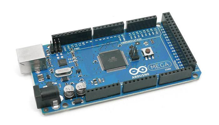 How to Structure Array of Function Pointers - Arduino